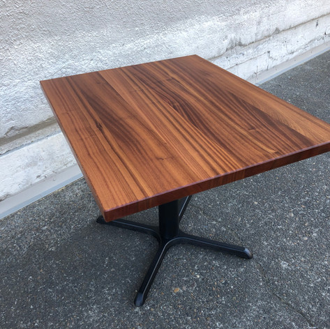 Cafe Table