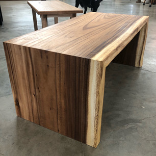 Waterfall Coffee Table