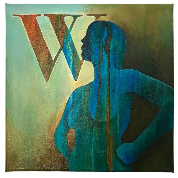 W is the Women