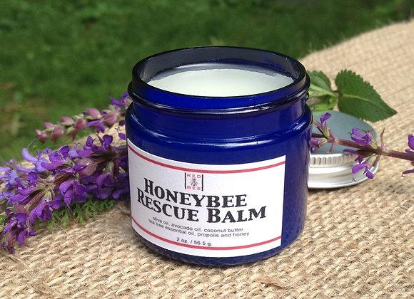 Honeybee Rescue Balm