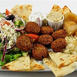 Bereket Turkish Cuisine