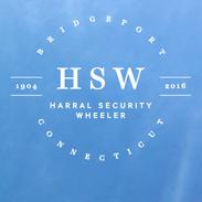 Harral Security Wheeler