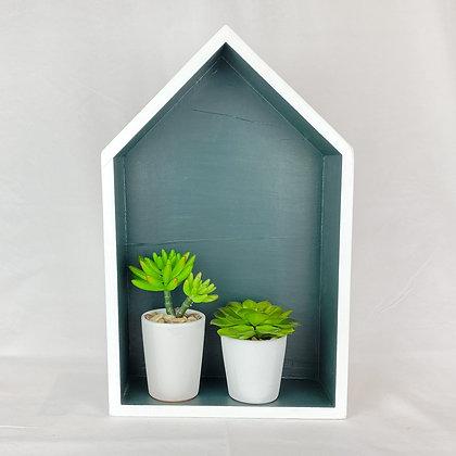 Curio Box, House
