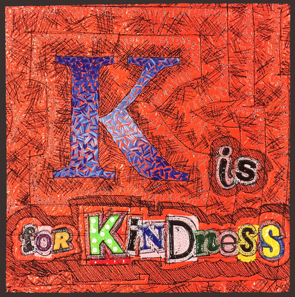 K is the Kindness