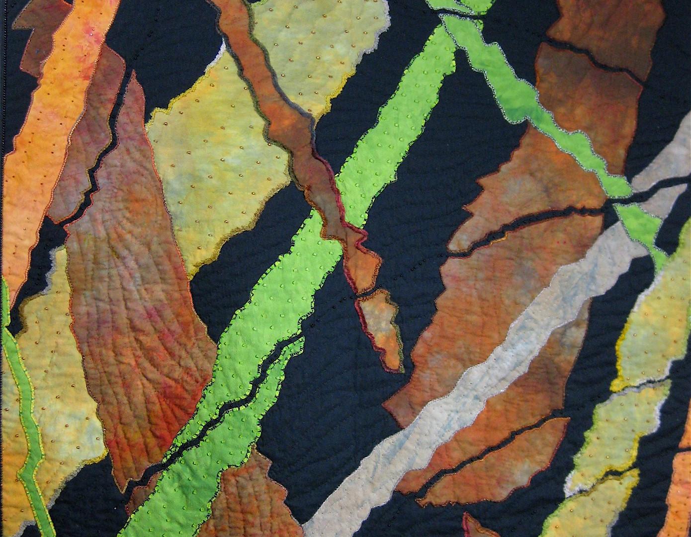 Fractured Fabrics