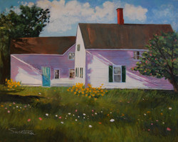 Earl's Farmhouse
