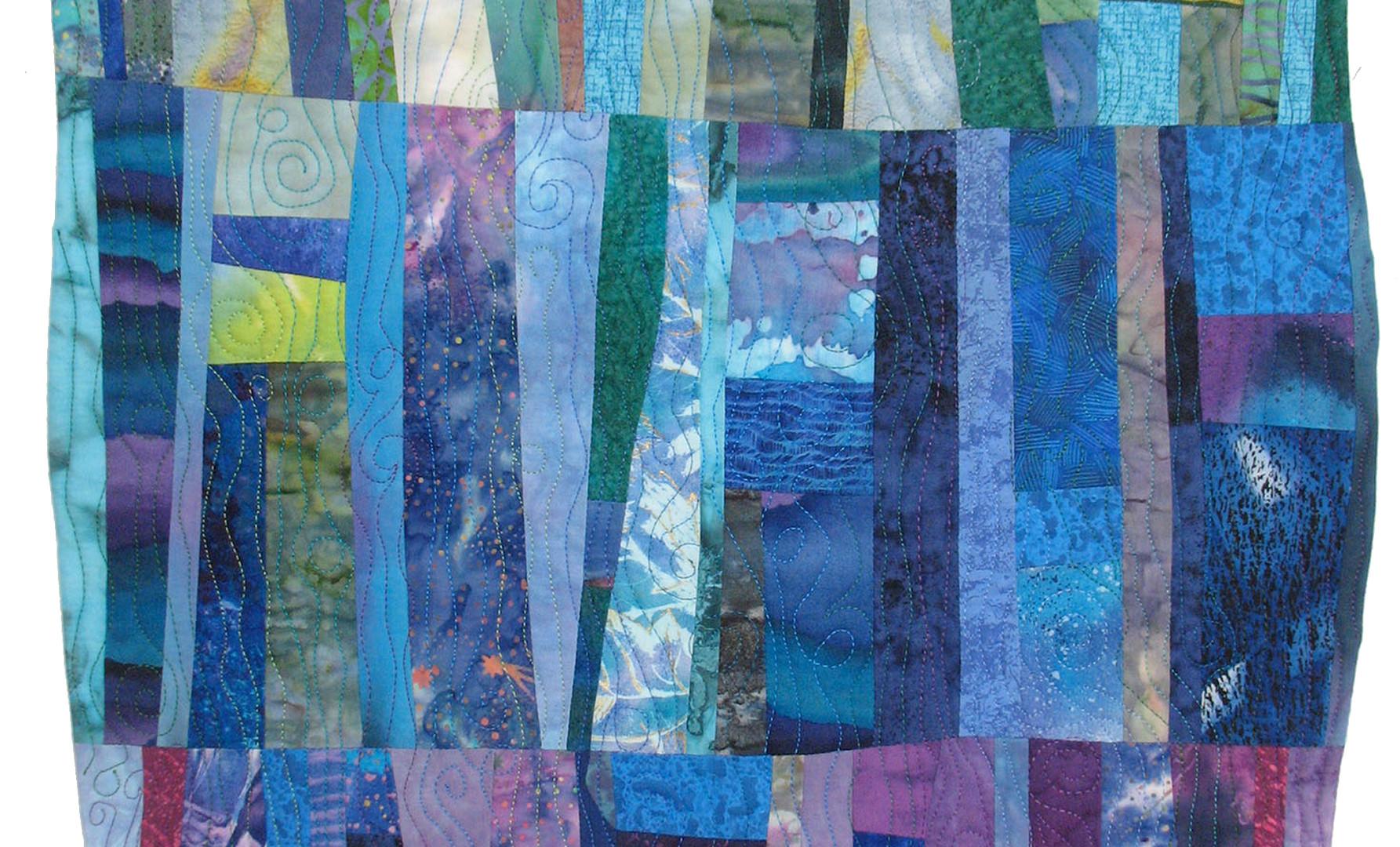 Color Block III Cool