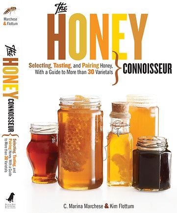 The Honey Connoisseur Book