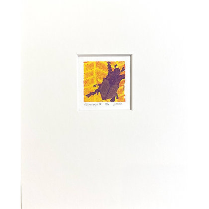 Print, Escarabajo IV