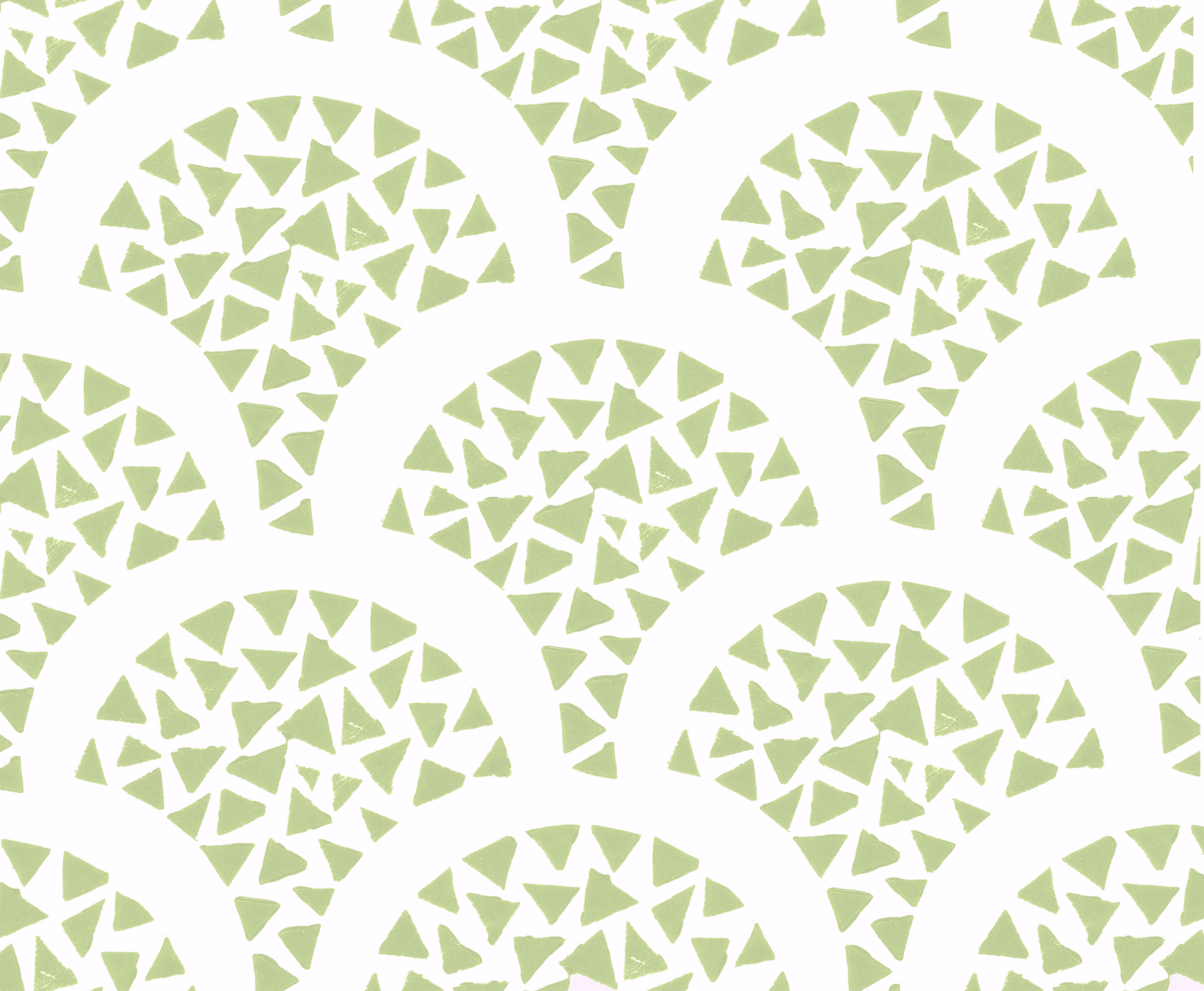 Scallop Pattern