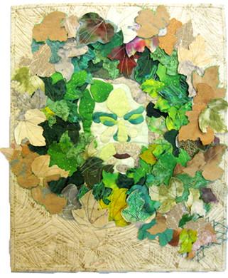 Green Man Browning
