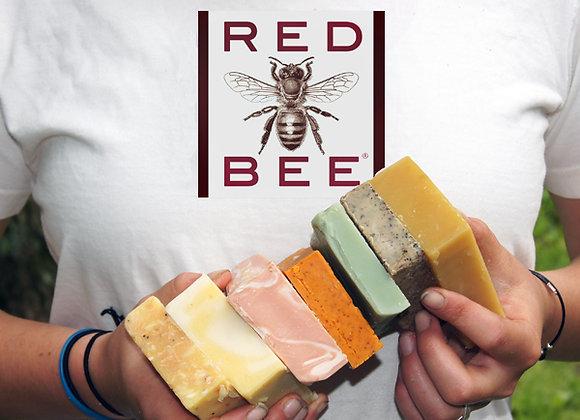 Red Bee Logo T-Shirt