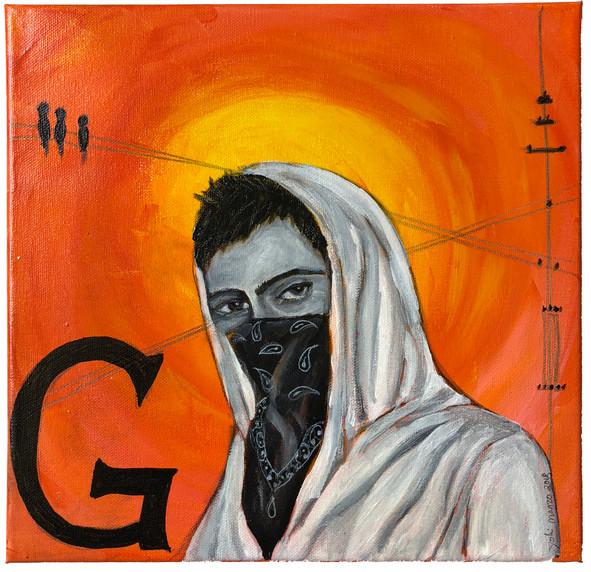 G is the Gangs