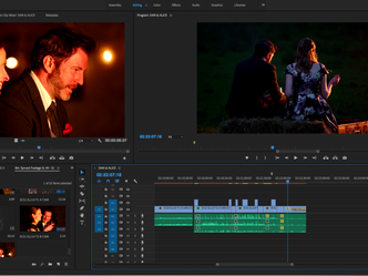 First Edit Completed !