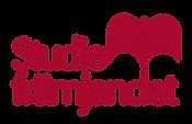 SFR logo red transparent bakgrund.png