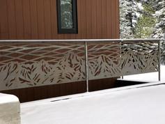 Snow Fence Design
