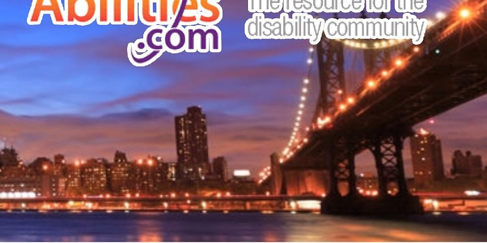 New York Abilities Expo