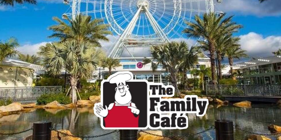 The Family Café
