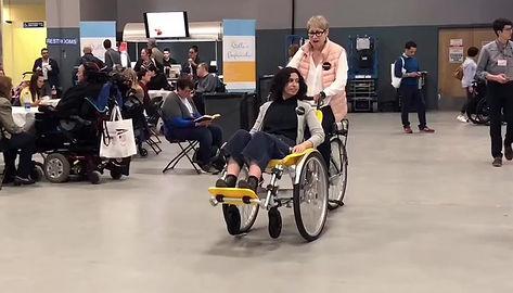 Duet Electro Pedal Assist