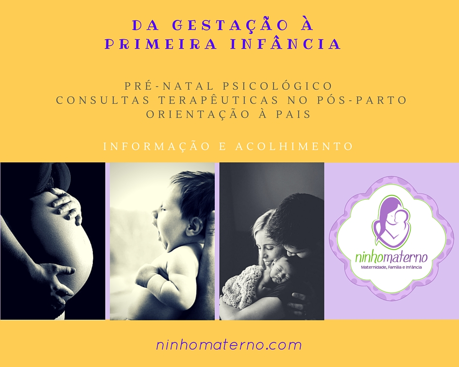Psicologia Perinatal e Familiar