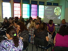 grupos para educadores educação infantil em Valinhos