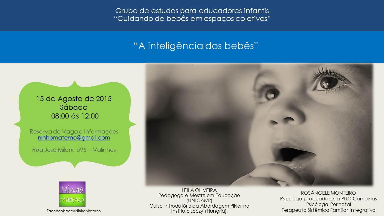 A inteligência dos bebês.jpg