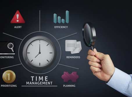 6 Reasons Why Entrepreneurs Should Strive For Efficiency
