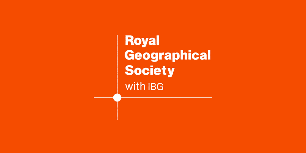 Postgrad Research: Emerging Energy Geographies - RGS Mid-Term Conference Session