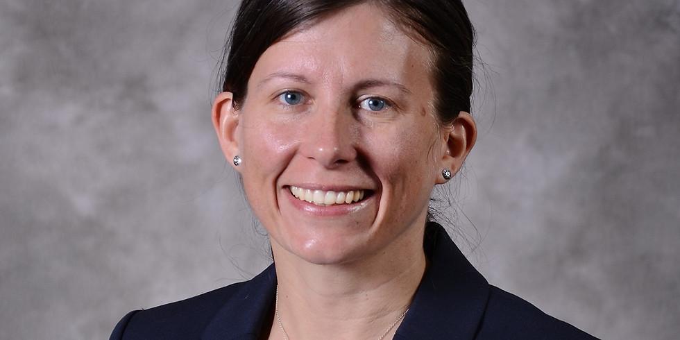 Webinar: Jenn Baka - Cracking Appalachia: A Political-Industrial Ecology Perspective