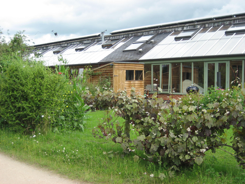 Hockerton Housing Project
