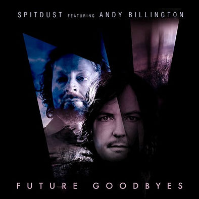 Andy Billington and Spitdust- Colours Of