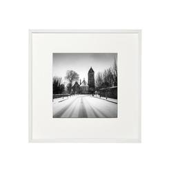 Bindon street snow