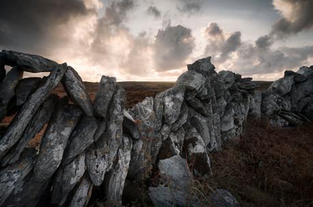 An Irish Wall