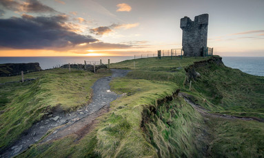 Moher Tower, Nags Head.