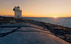 Black head lighthouse 2a