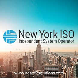Proposed NYISO Hybrid Storage and Solar Dispatch Project Update