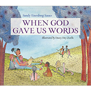 When God Gave Us Words