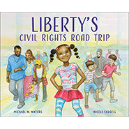 Liberty's Civil Rights Road Trip