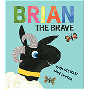 flyaway_ browse cover image_brian the br