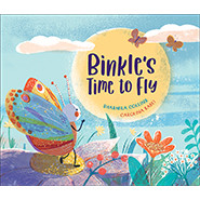 Binkle's Time to Fly