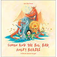 Simon and the Big, Bad, Angry Beasts