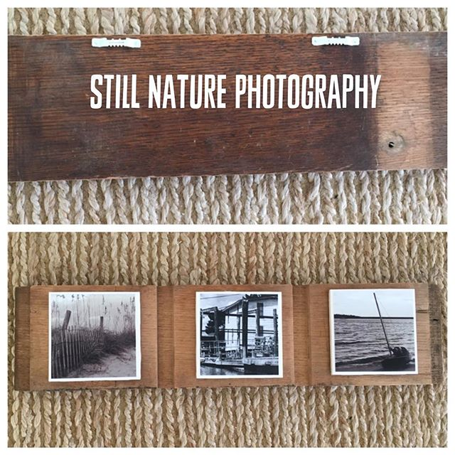 Really excited to be showcasing these wood and ceramics tile hangs tomorrow! #photography #nature #s