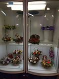 Игрушки из цветов,композиции