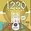 Thumbnail: 1220 - Bière Ambrée - 12 x 33cL