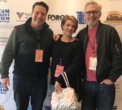 BC Film Festival - David Silver