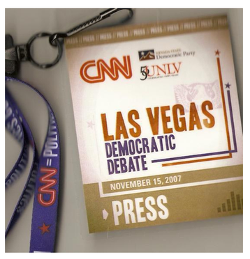 CNN The Horse Chronicles