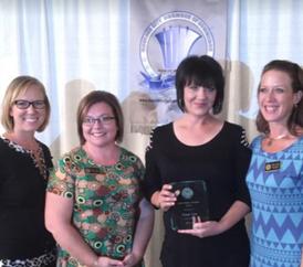 BC Chamber Award