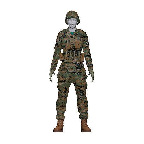 Mini Marine (F)