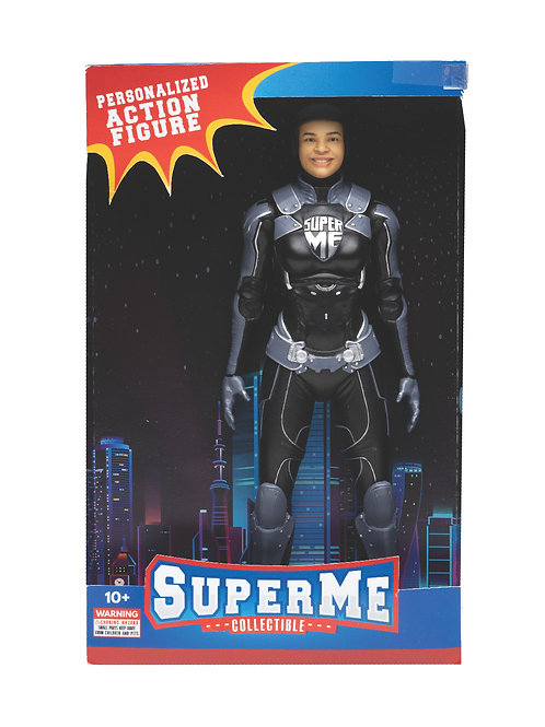 SuperMe Prime Female