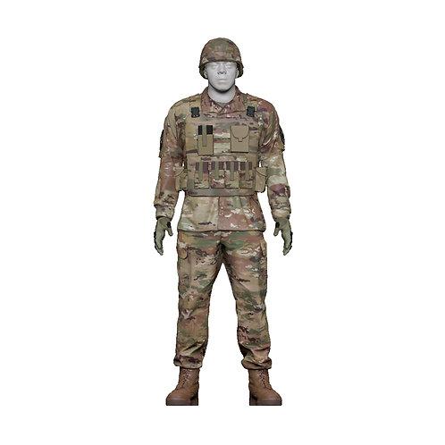 Mini Army (M)